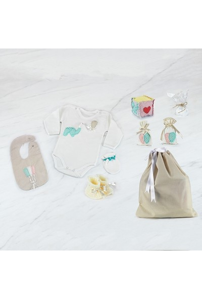 Hay Bebek Paketi - Plus