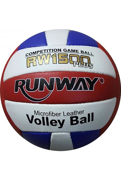 Runway Competition Game Ball Voleybol Topu RW1500