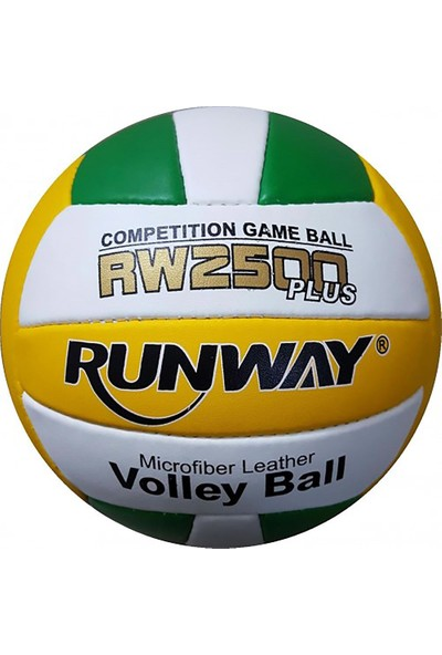 Runway Competition Game Ball Voleybol Topu RW2500