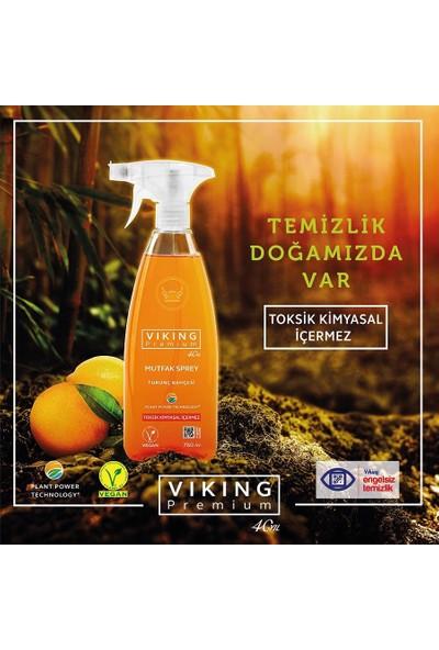 Viking Premium Mutfak Turunç Bahçesi 750 Ml