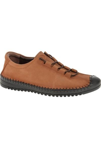 Derigo 308351 Erkek Ayakkabı Taba