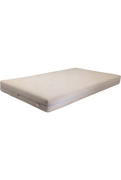 Pukka Home Cotton Soft Natura Çocuk Yatağı 60X120