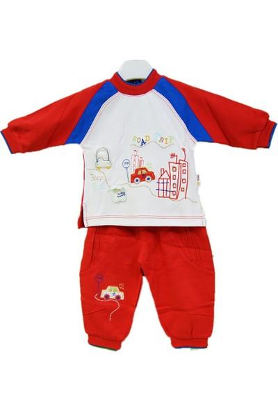 Tory Baby 112081 Arabalı 2'li Bebek Takımı