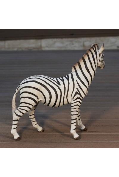 Garden Store Dekoratif Zebra Heykeli