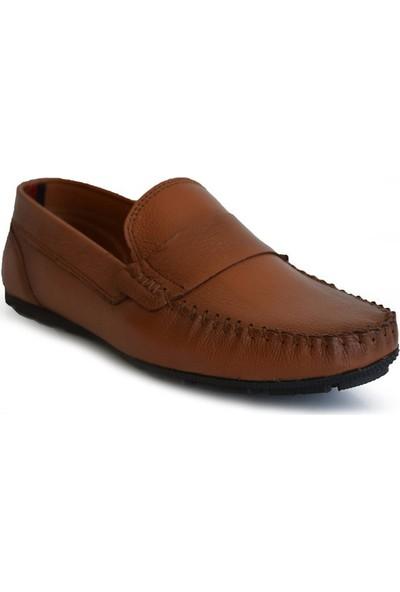 Kubosadan Mpp 1810 Hakiki Deri Rok Erkek Ayakkabı