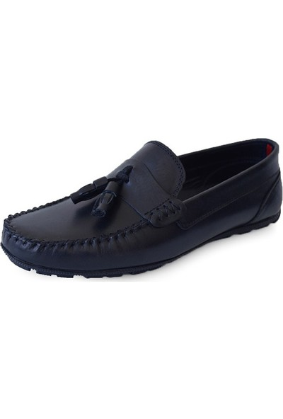 Kubosadan Mpp 2020 Hakiki Deri Rok Günlük Erkek Ayakkabı
