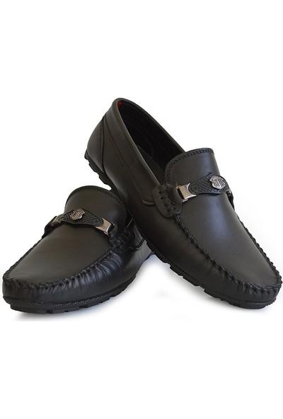 Kubosadan Mpp 8080 Hakiki Deri Rok Erkek Ayakkabı