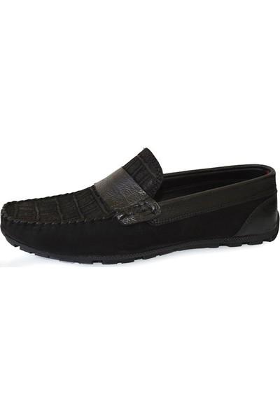 Kubosadan Mpp 4080 Hakiki Deri Rok Erkek Ayakkabı