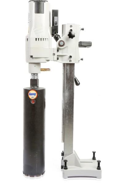 Shun Düz Karot Makinası 205 3900 Watt