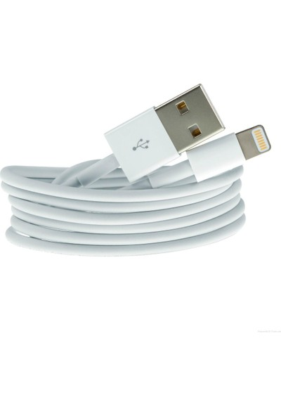 Microcase Apple iPhone Lightning Data - Şarj Usb Kablosu 2 Metre
