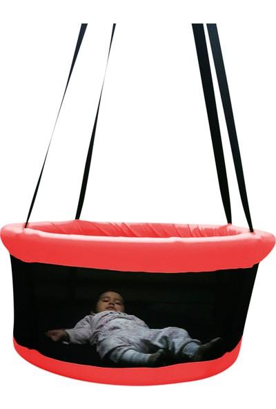 Svava Sepet Salıncak Tavan Salıncağı - Kırmızı