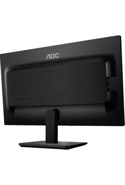 "AOC E2775SJ 27"" 2ms (Analog+DVI+HDMI) Full HD LED Monitör"