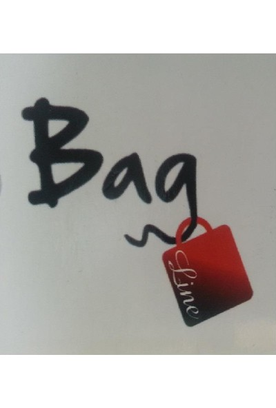 Bag Makyaj Çanta Still Mini Simli Sarı