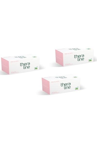 Theraline Rich & Lacta Bitkisel Çay 3 Kutu