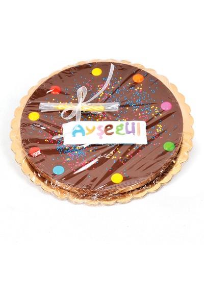 Chocchic Çikolata Pastası