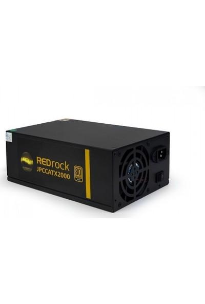 Redrock 2000W Power Supply