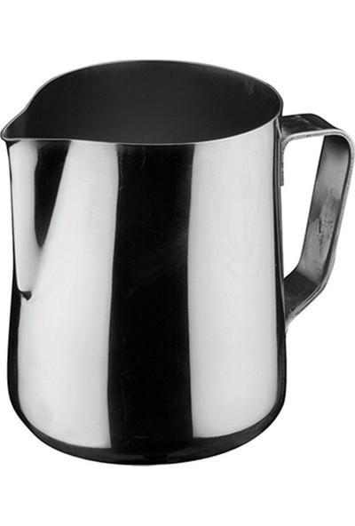 Öztiryakiler Kahve Süt Potu Kapaksız 0,5 Lt