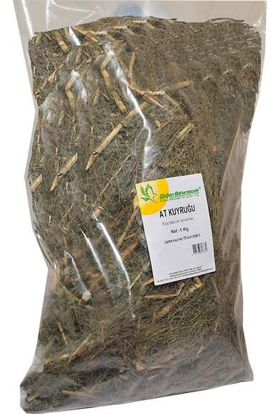 Doğan Baharat Kırkkilit - At Kuyruğu Otu 1 kg Paket