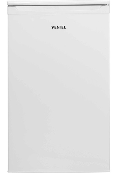 Vestel SB90/SBY 90 A+ 90 lt Statik Büro Tipi Mini Buzdolabı