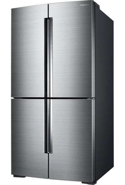 Samsung RF85K90127F/TR A++ 850 lt No-Frost Buzdolabı