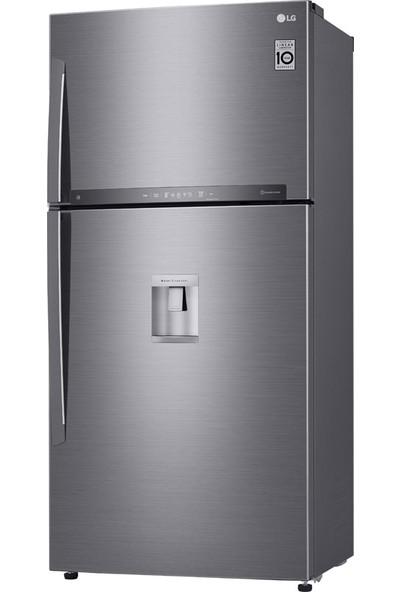 LG GR-F802HLHU.APZPLTK A++ 631 lt No-Frost Buzdolabı