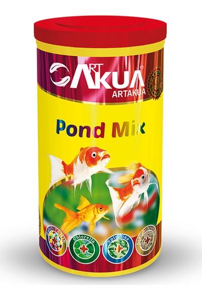 Art Aqua Pond Mix 120 GR