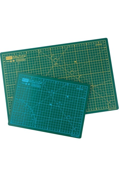 Kraf Kesim Tablası A1 60X90 3001G