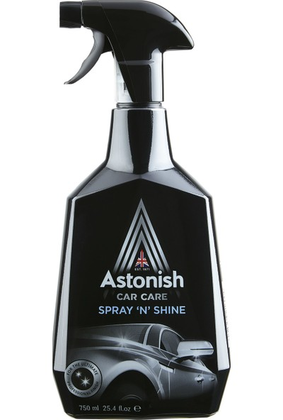 Astonish Sprey Cila 750 ML