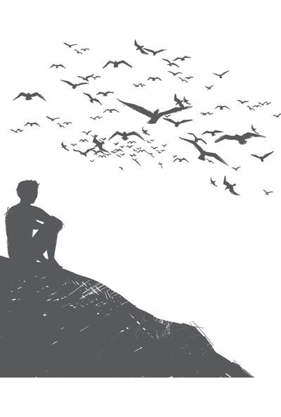 Bazı Yollar Yalnız Yürünür - Özgür Bacaksız