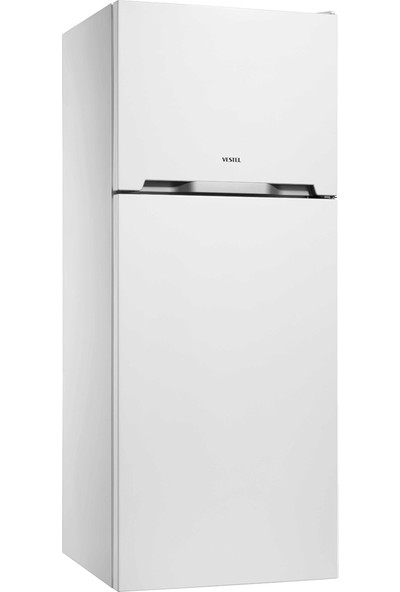 Vestel NF480 A++480 LT No-Frost Buzdolabı