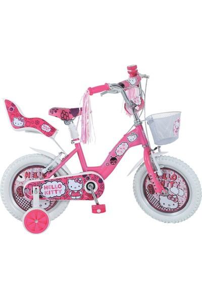"Ümit 1416 Hello Kitty 14"" Kız Çocuk Bisikleti"