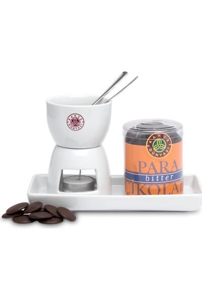 Kahve Dünyası Kahve Dünyası Fondü Seti