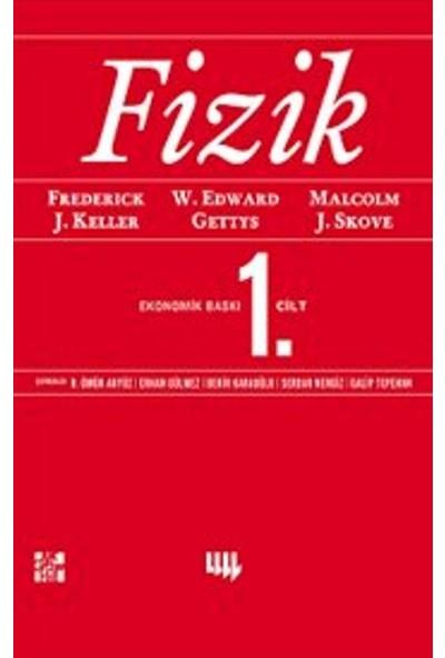 Fizik 2. Cilt (Ekonomik Baskı) - Frederick J. Keller