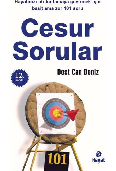 Cesur Sorular - Dost Can Deniz