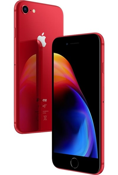 Yenilenmiş Apple iPhone 8 64 GB (12 Ay Garantili)