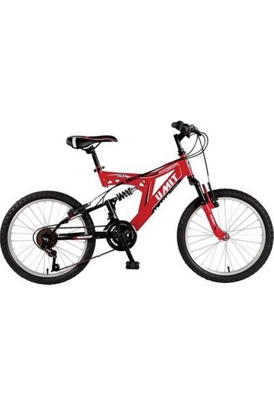 "Ümit Blackmount 20"" Bisiklet"