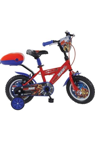 "Ümit Redman 1206 12"" Çocuk Bisikleti"