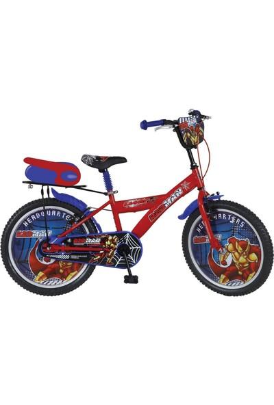 "Ümit Redman 2006 20"" Çocuk Bisikleti"