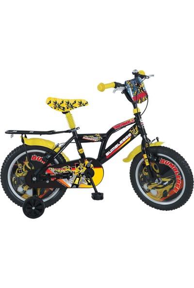 "Ümit Transformers 1604 16"" Çocuk Bisikleti"
