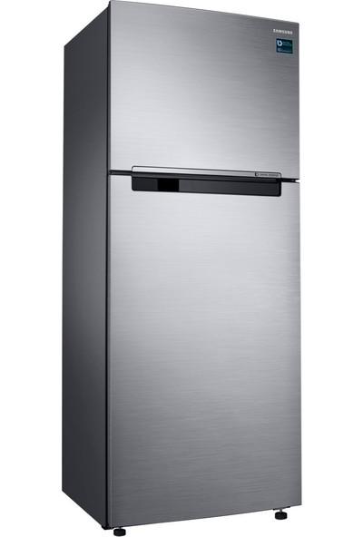 Samsung RT46K6000S8/TR A+ 468 lt No-Frost Buzdolabı