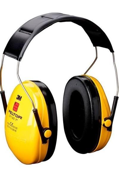 Peltor Kulaklık Peltor Optıme I Headband