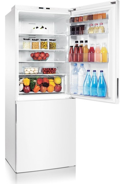 Samsung RL4323RBAWW/TR A++ 473 lt No-Frost Buzdolabı