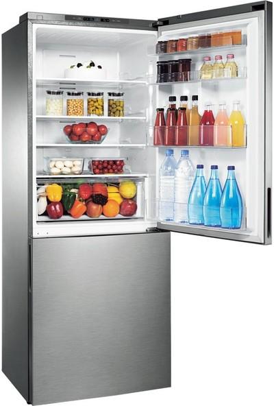 Samsung RL4323RBASP/TR A++ 473 lt No-Frost Buzdolabı
