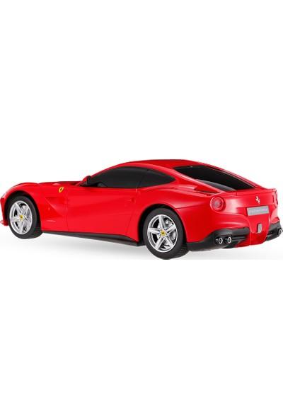 Ferrari F12 Berlinetta Uzaktan Kumandalı Araba 1:24 / Kırmızı