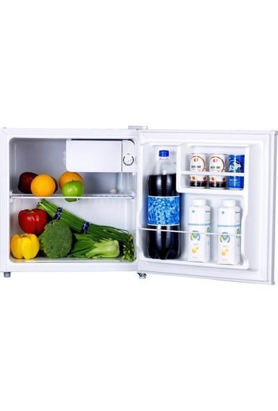Sunny SNY 65 A+ 59 lt Statik Büro Tipi Mini Buzdolabı
