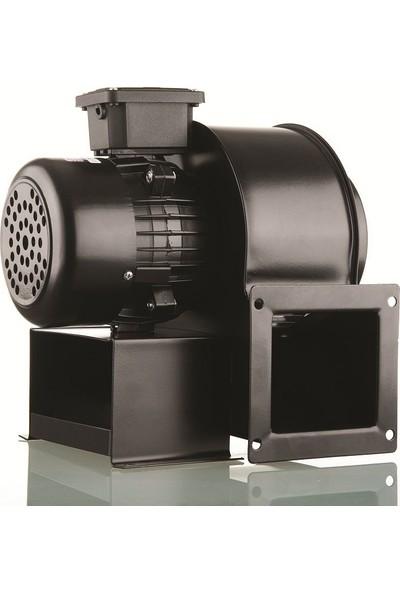Dündar Radyal Tip Toz Fanı CT16.2D