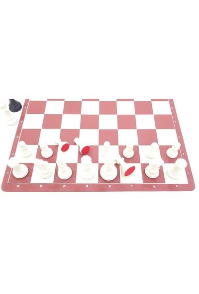 Yeni Satranç Profesyonel Satranç Turnuva Takımı (Şah Boyu: 94 mm)