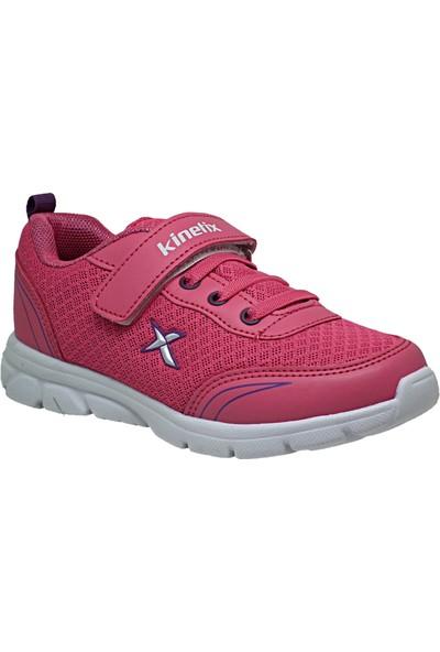 Kinetix Çocuk Spor Ayakkabı Yannı (30-35) Yeni Sezon