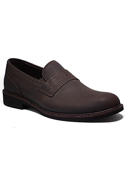 Bordolli Erkek Ayakkabı 1725 Yeni Sezon