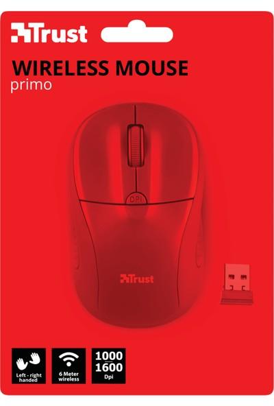 Trust 22138 Prımo 1600 Dpı Kablosuz Mouse